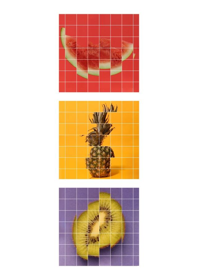 multiple print